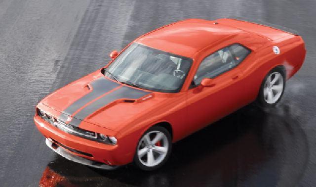 Dodge-Charger-SRT8-Car-of-Messi