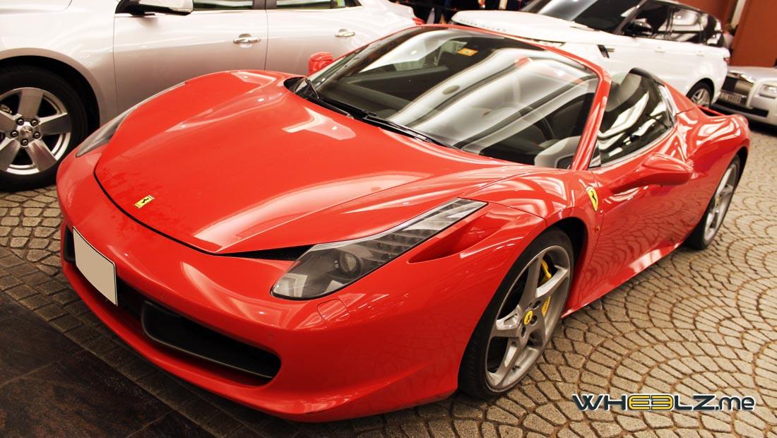 Ferrari 458 Italia 5 (3)