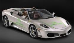 مجموعة سيارات ليونيل ميسي