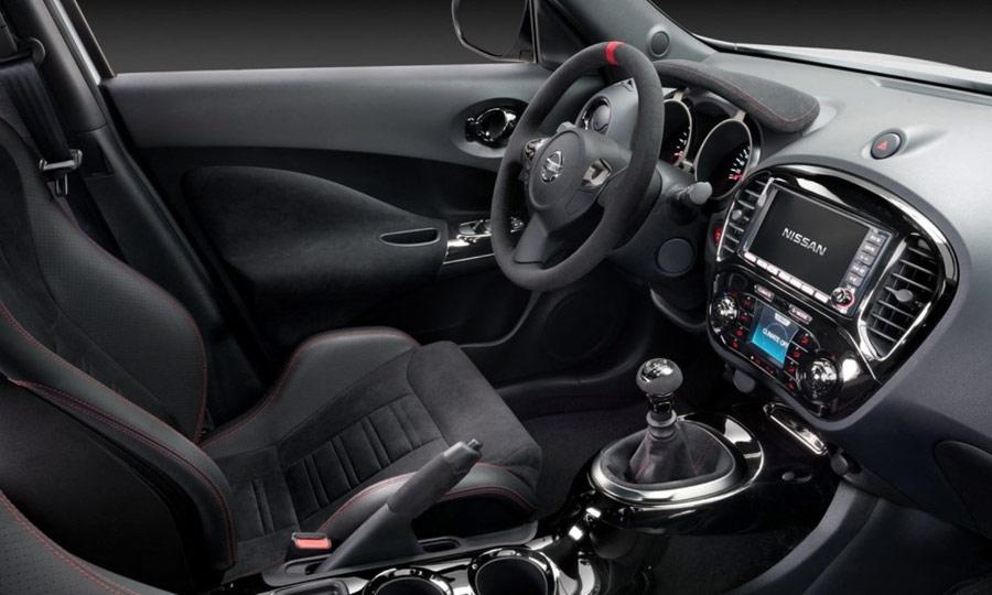 Nissan Juke Nismo Specs And Photos موقع ويلز