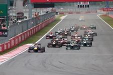 فورمولا 1 الجديدة – 3 سائقين للفريق الواحد