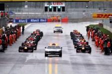 روزنامة بطولة 2015 للفورمولا 1