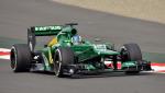 فورمولا 1 – غياب 3 سيارات الى الان عن سباق الولايات المتحدة المقبل