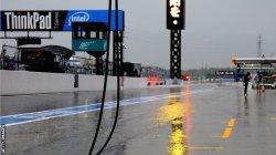 سباق الجائزة الكبرى في اليابان : تهديد الاعصار يخف تدريجيا بحسب خبراء الارصاد الجوية