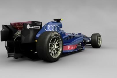 اخر اخبار الفورمولا 1: خبر عودة اودي يطفو على السطح وعودة سباق كوريا