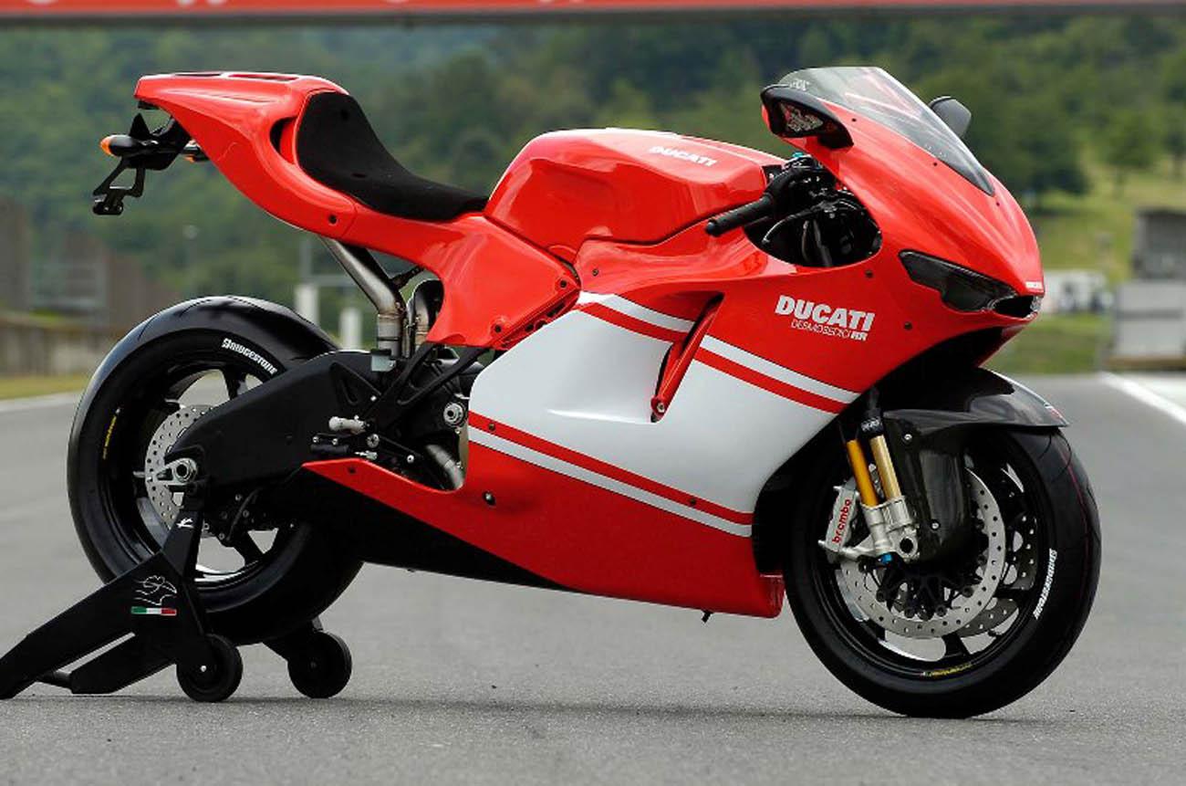 اغلى دراجات نارية العالم تصدق Ducati-Desmosedici-D