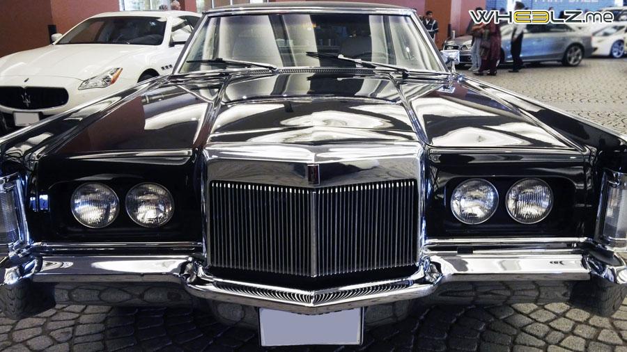 Lincoln Continental Mark III (5)