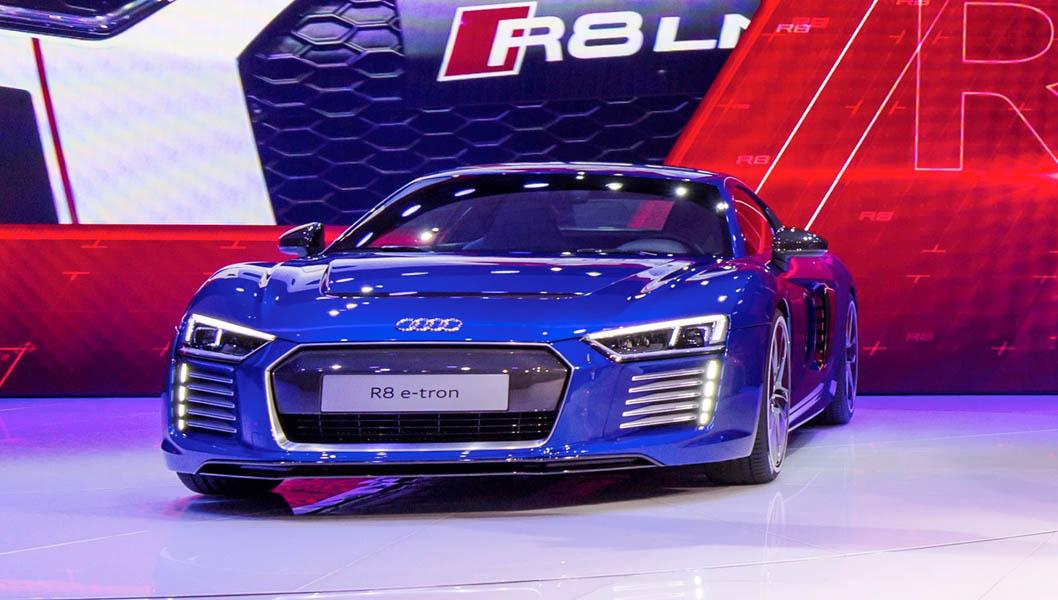 Audi R8 E-tron (4)