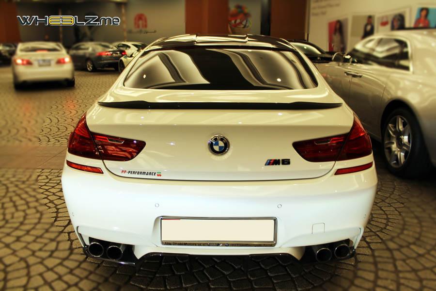 BMW M6 (10)