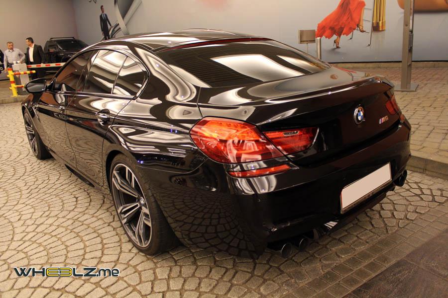 BMW M6 4 (1)