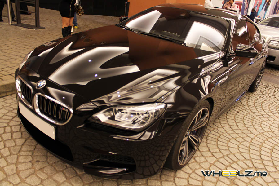 BMW M6 4 (2)