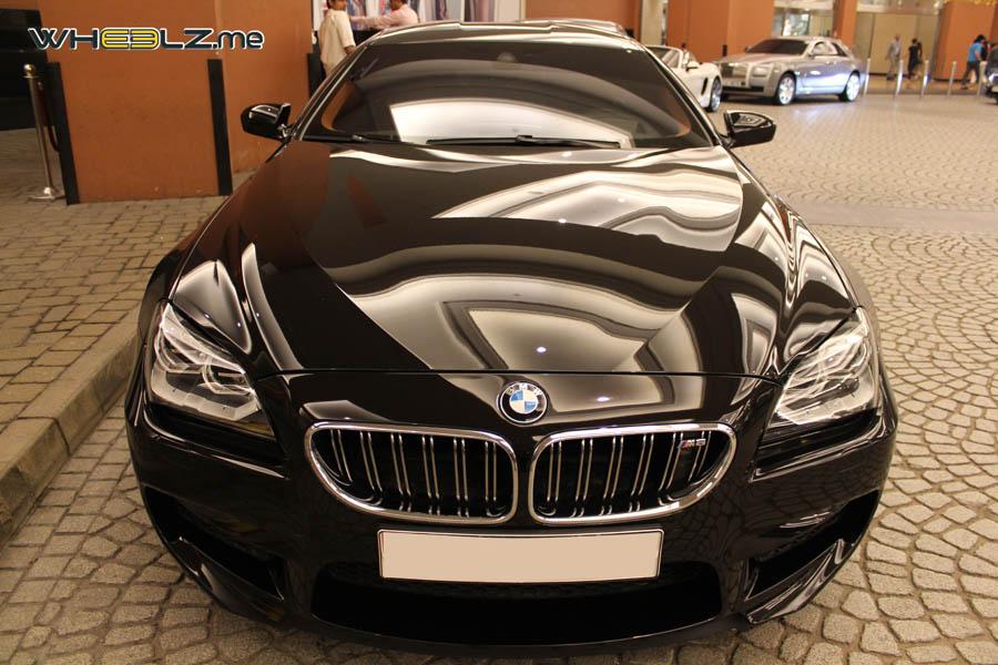 BMW M6 4 (6)