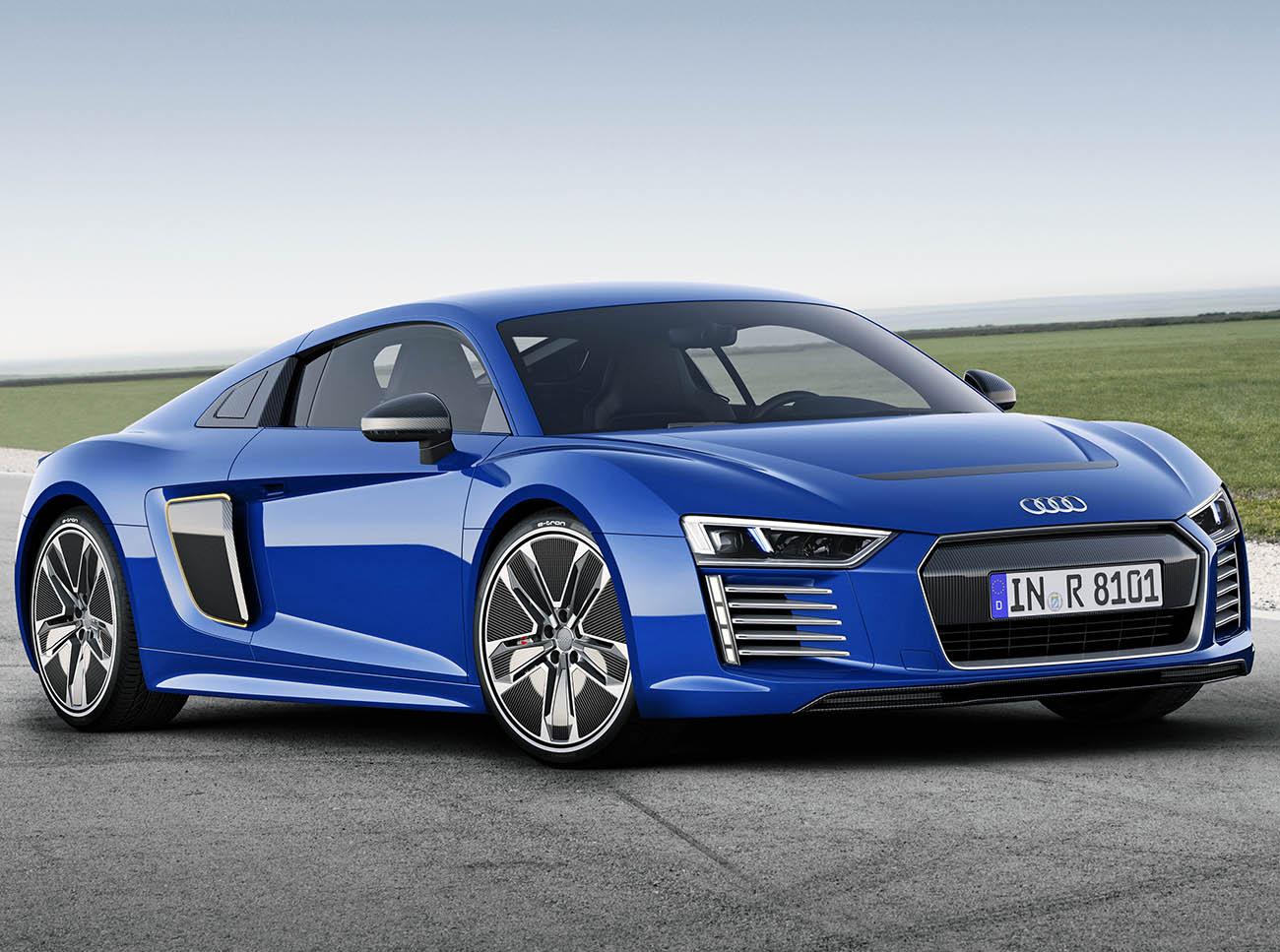 Kelebihan Audi Ar Top Model Tahun Ini