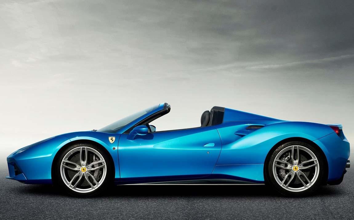 Ferrari 488 Spide (2)