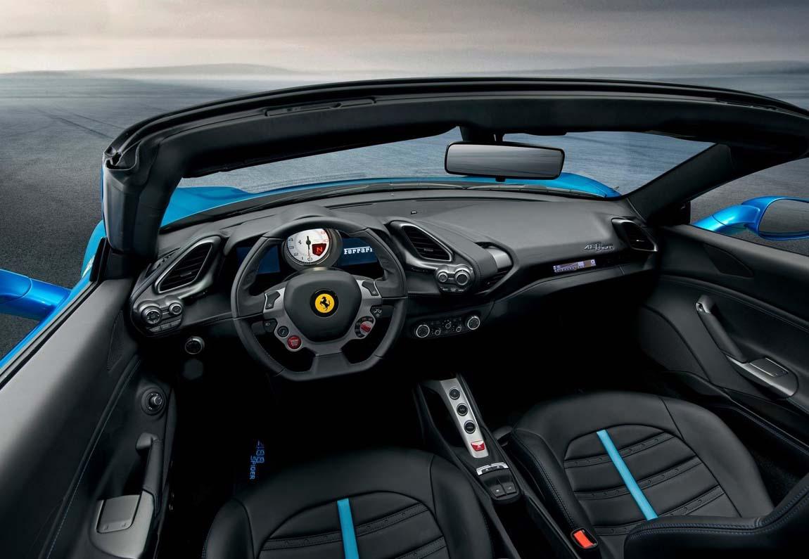 Ferrari 488 Spide (7)