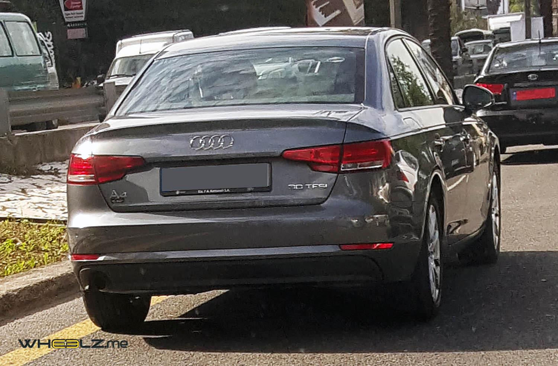 Kelebihan Audi 4 Perbandingan Harga
