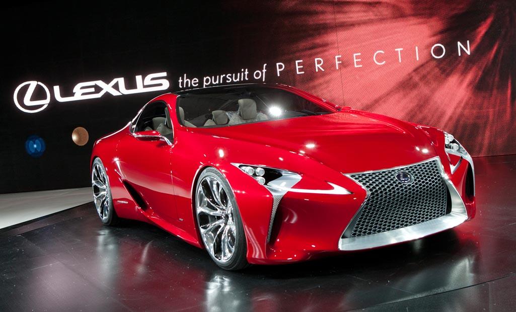 NAIAS_Lexus_LFLC