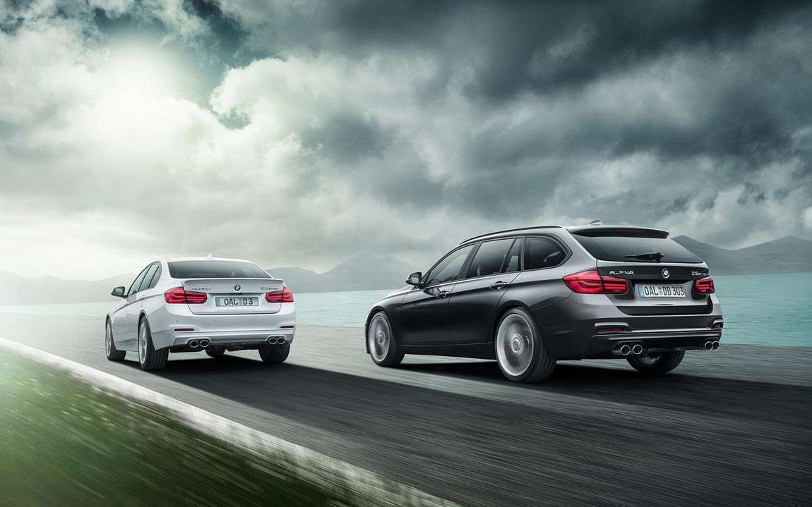 BMW Alpina D3 (1)