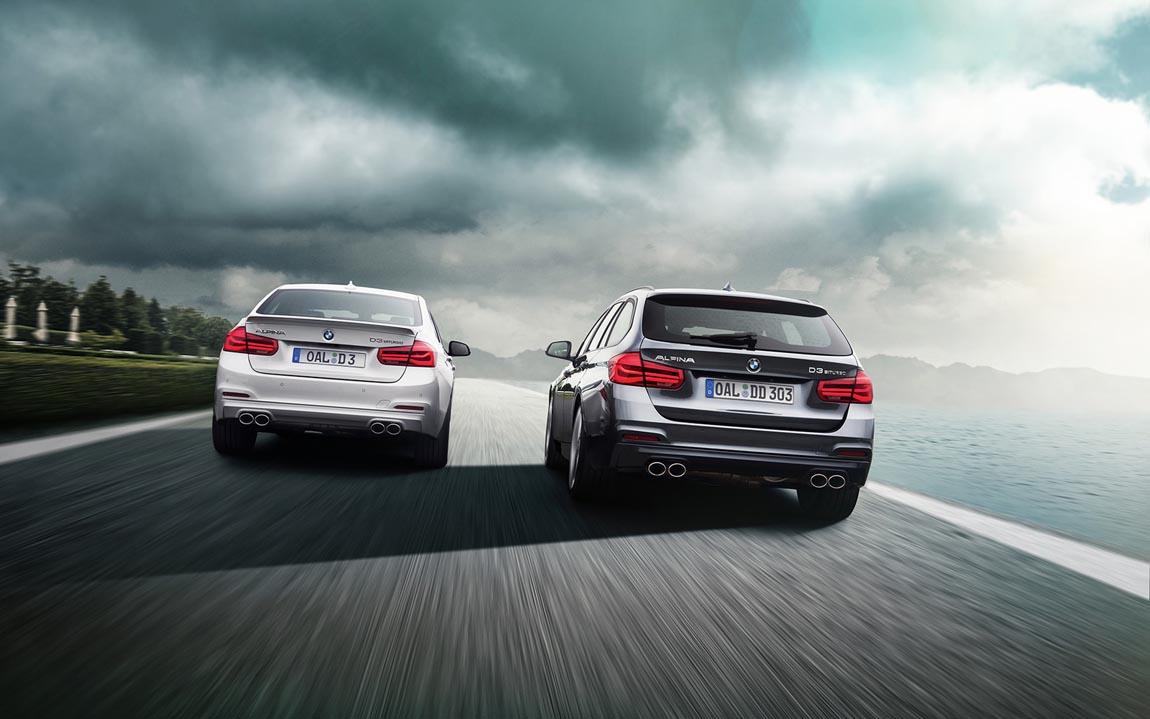 BMW Alpina D3 (12)