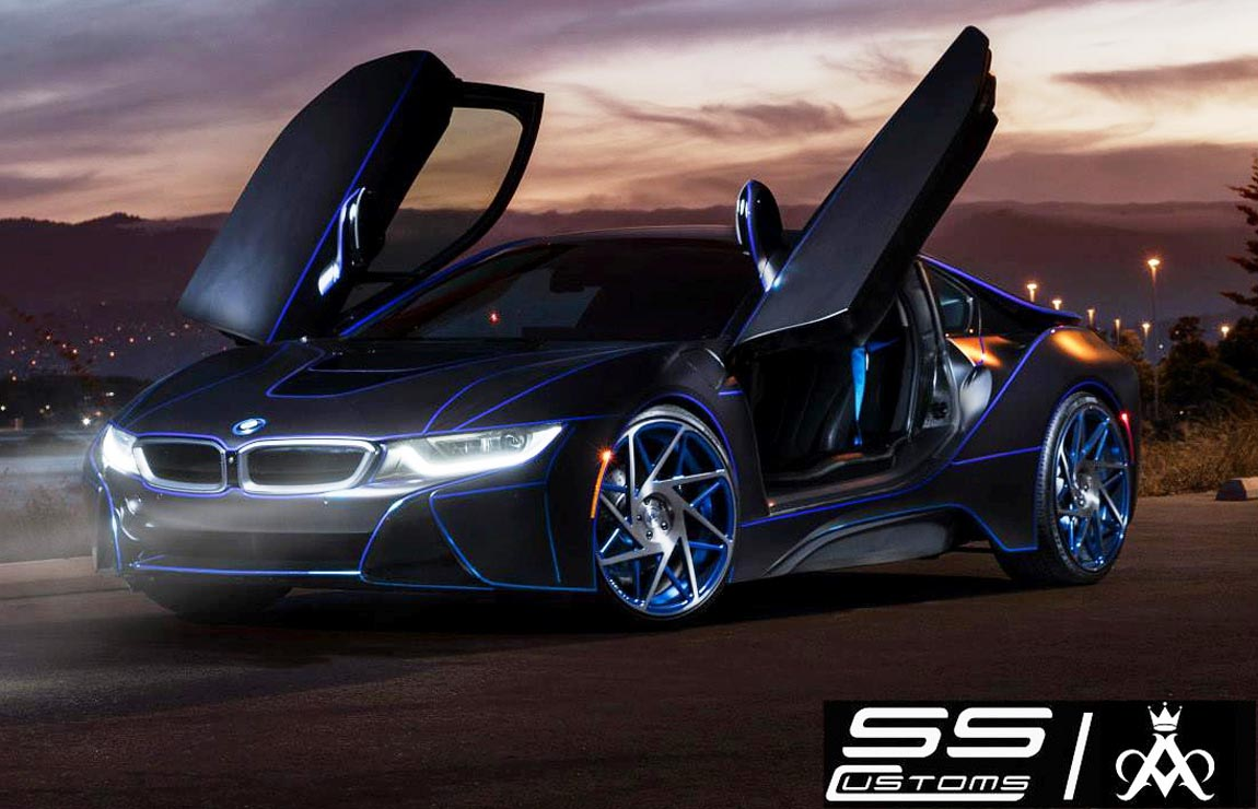 BMW I8 SS Customs (10)