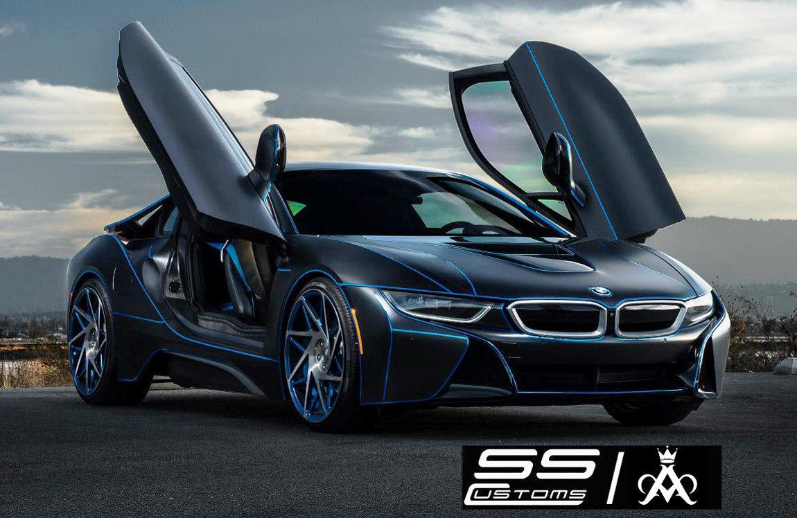 BMW I8 SS Customs (12)