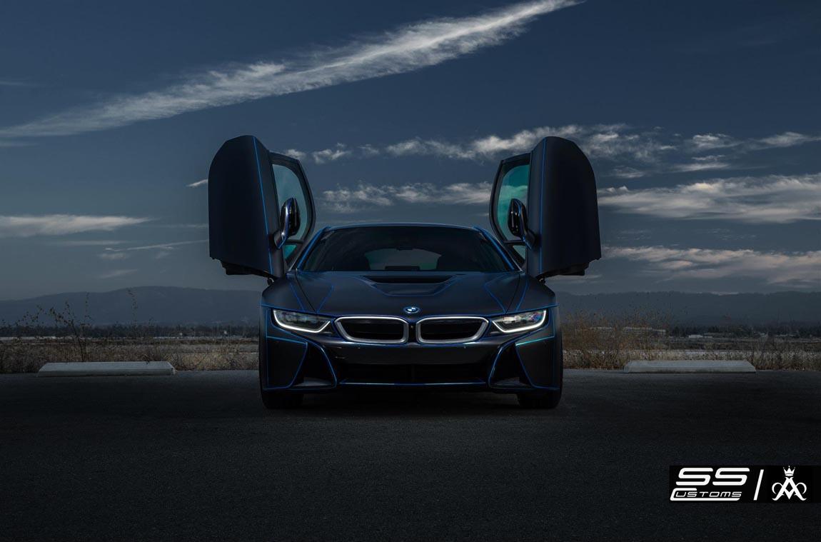 BMW I8 SS Customs (13)