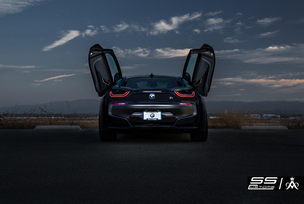 BMW I8 SS Customs (14)