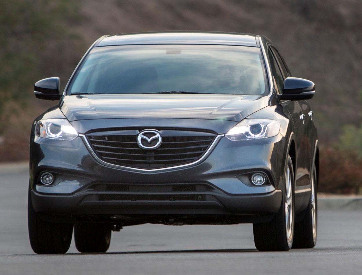 Mazda CX9 (4)