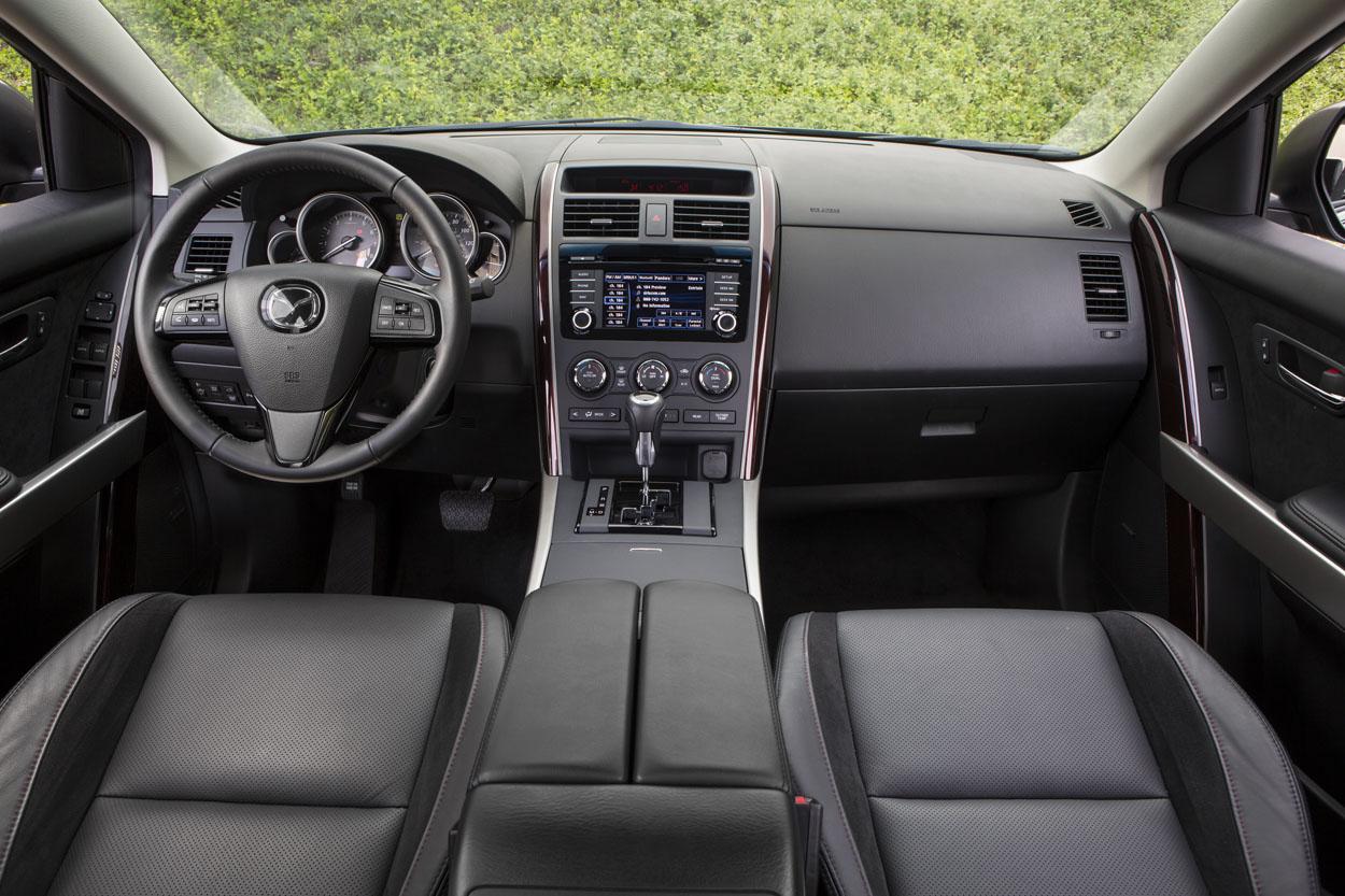 Mazda CX9 (8)