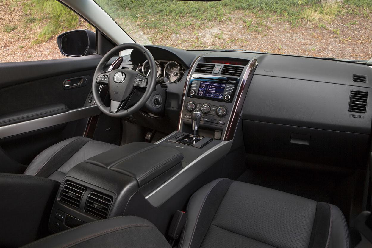 Mazda CX9 (9)