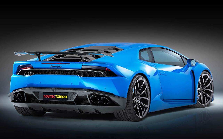 Lamborghini Huracan N Largo Novitec (1)