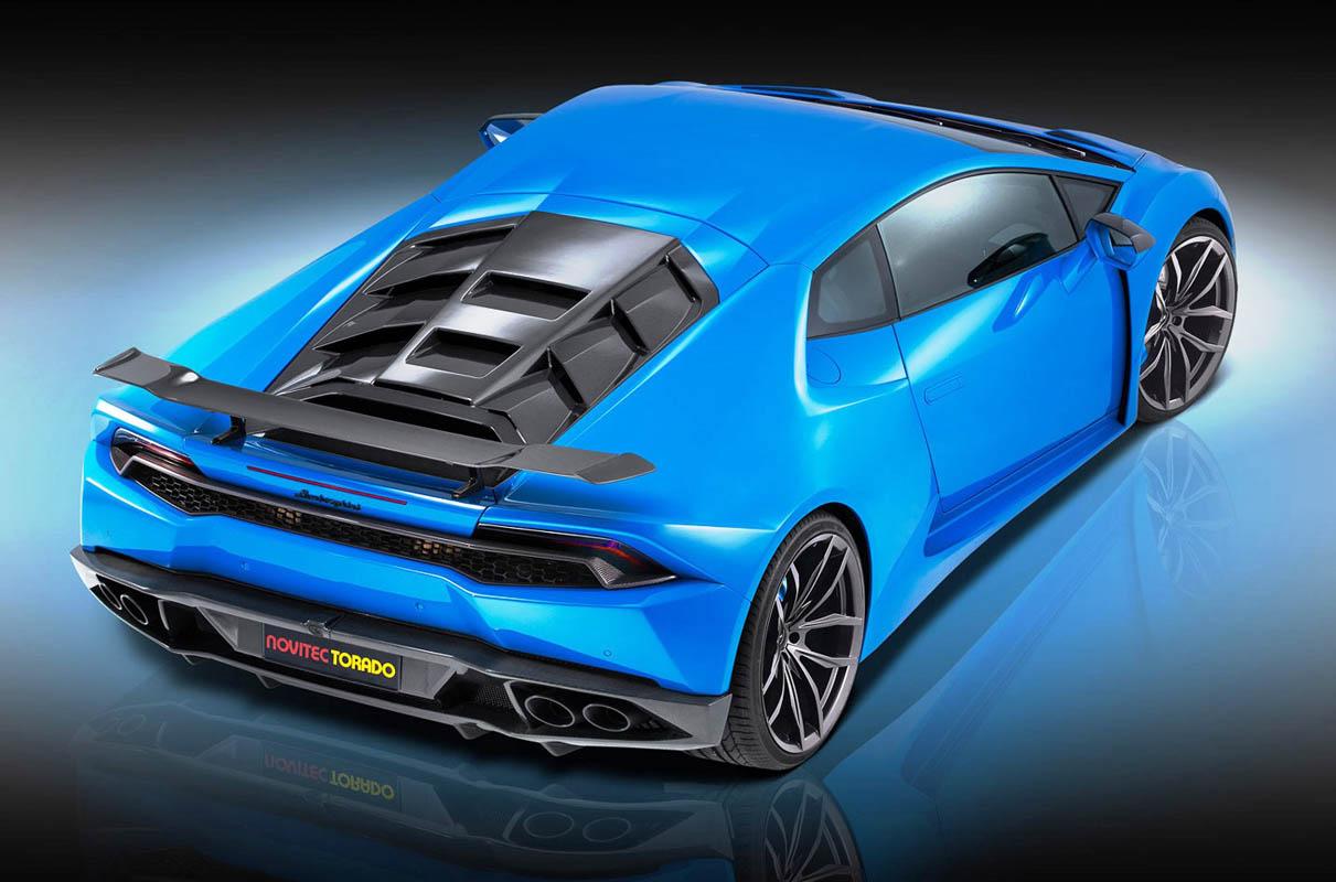 Lamborghini Huracan N Largo Novitec (3)