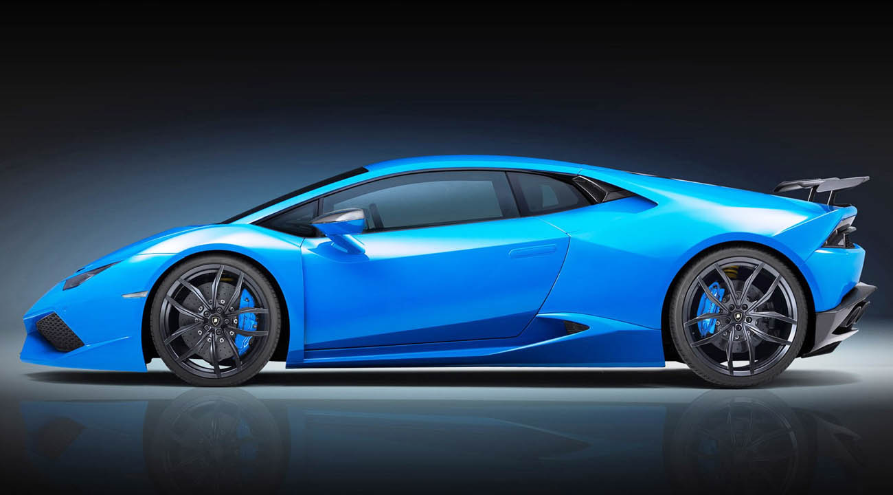 Lamborghini Huracan N Largo Novitec (6)