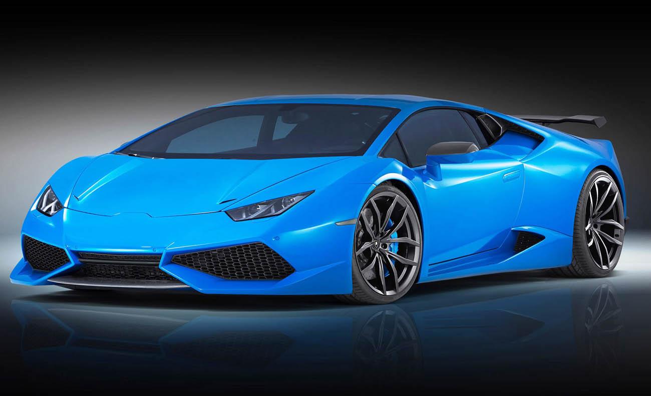 Lamborghini Huracan N Largo Novitec (7)