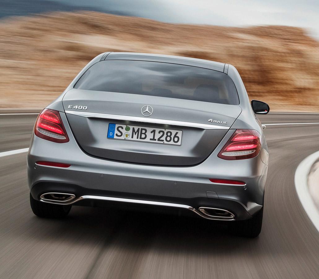 Mercedes Benz E Klasse Limousine W 213 2017mercedes Cl