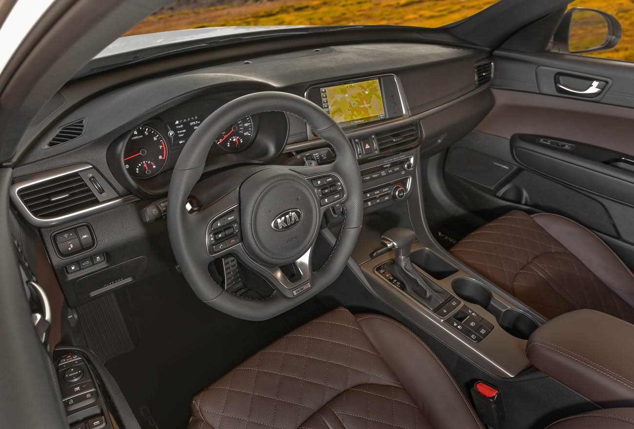 2017 for 2015 kia optima sxl turbo interior