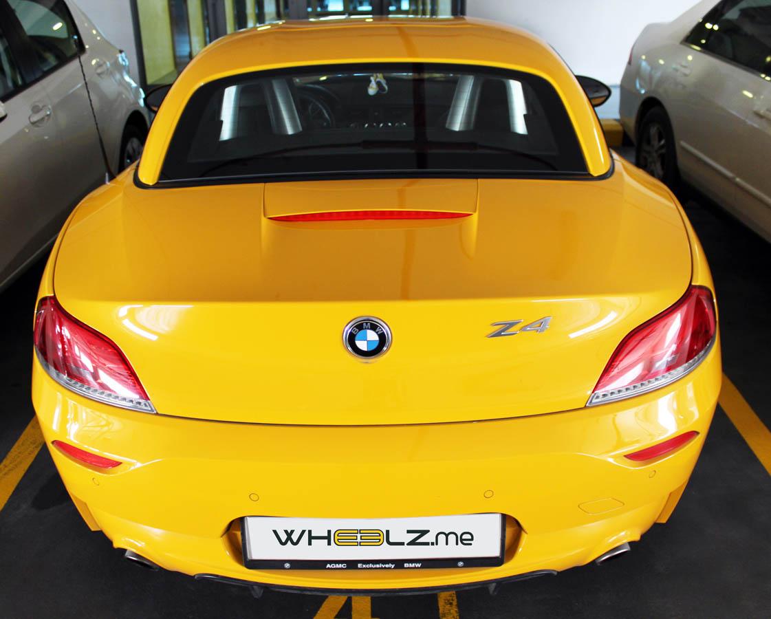 BMW Z4 (1)