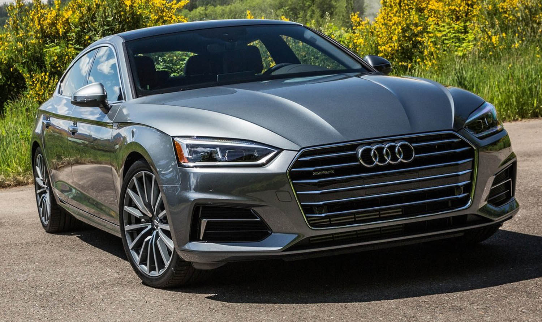 Kelebihan Audi 5 Murah Berkualitas
