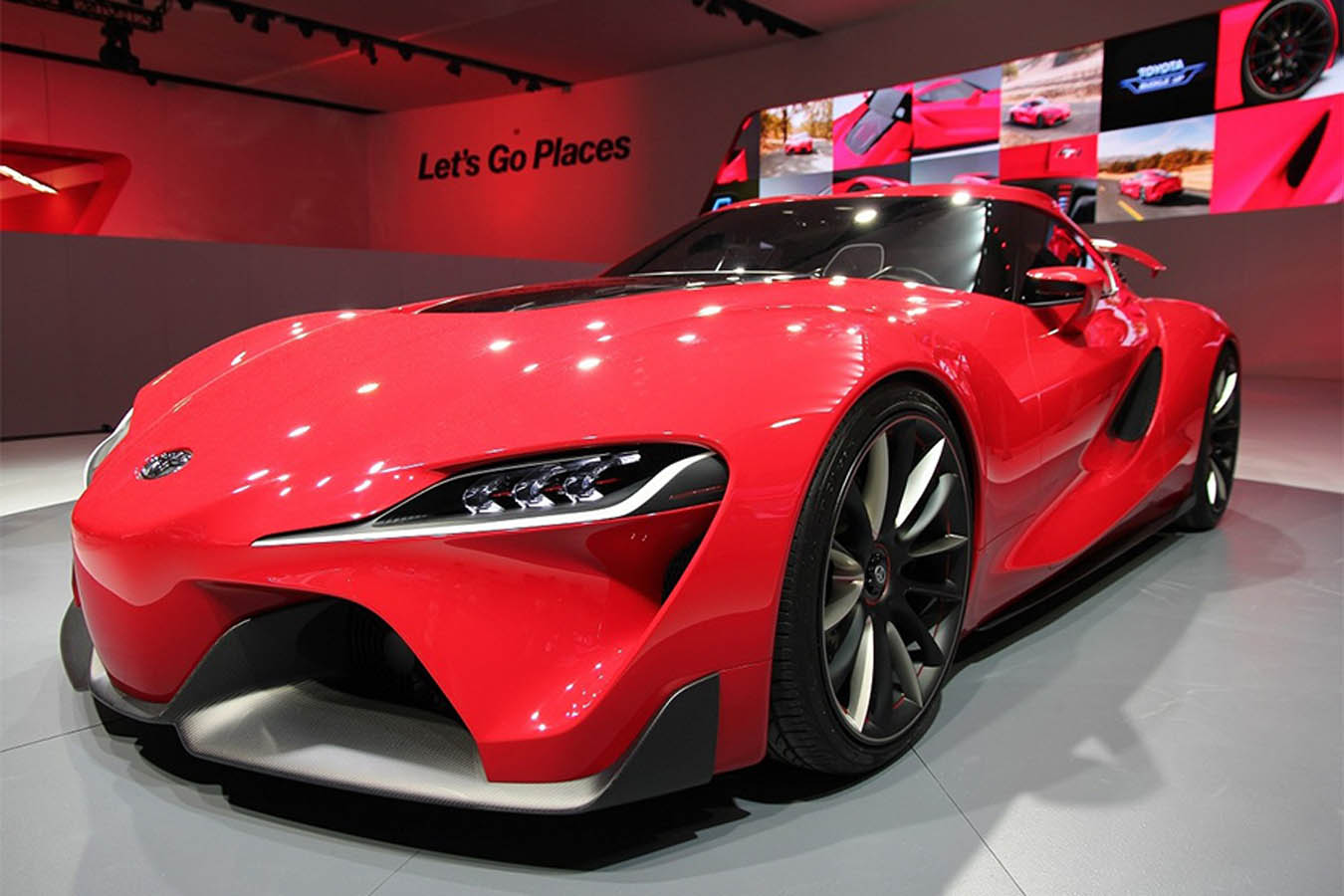 2015 toyota supra widescreen - photo #21