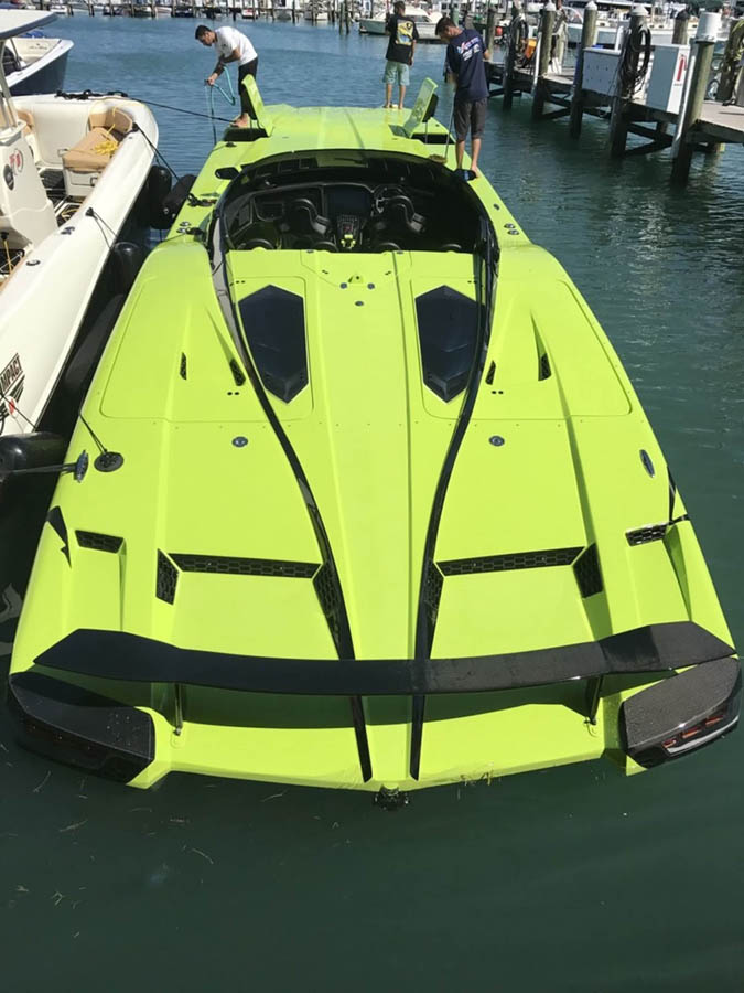 Lamborghini Aventador Boat 15 Jpeg موقع ويلز