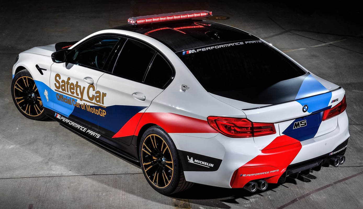 bmw m5 motogp safety car 2018 1600 0a rh wheelz me