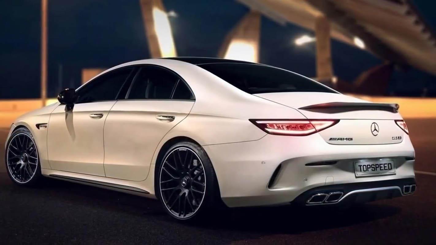 2019 for New mercedes benz models 2018