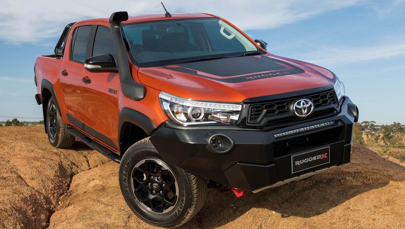 Kelebihan Kekurangan Toyota Hilux Olx Murah Berkualitas
