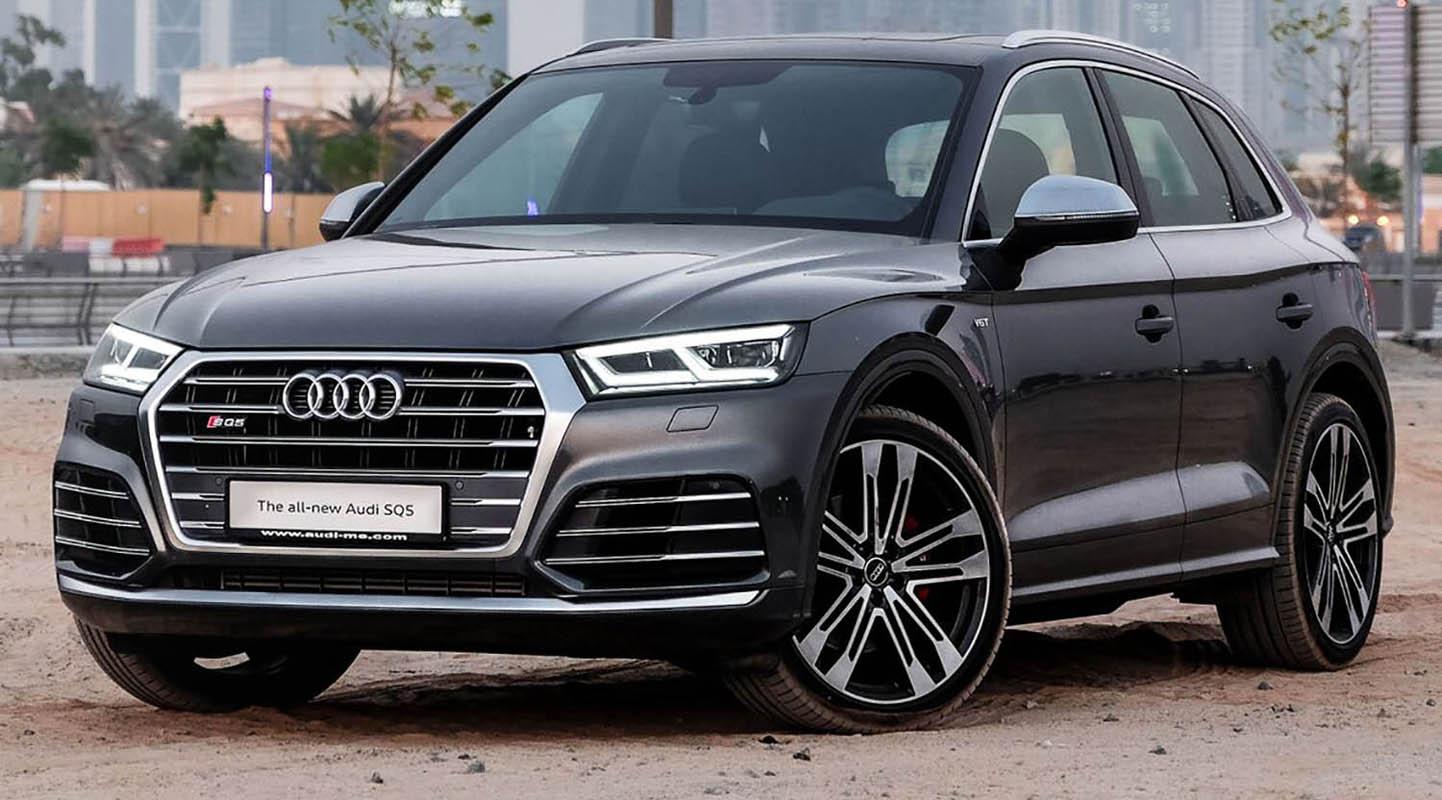 Kekurangan Audi 2017 Spesifikasi