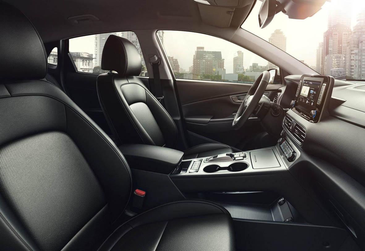مبيعات هيونداي كونا الكهربائية المدمجة تتجاوز ال 100 ألف سيارة
