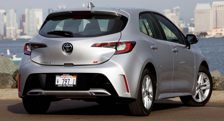 Kelebihan Kekurangan Corolla 2019 Review
