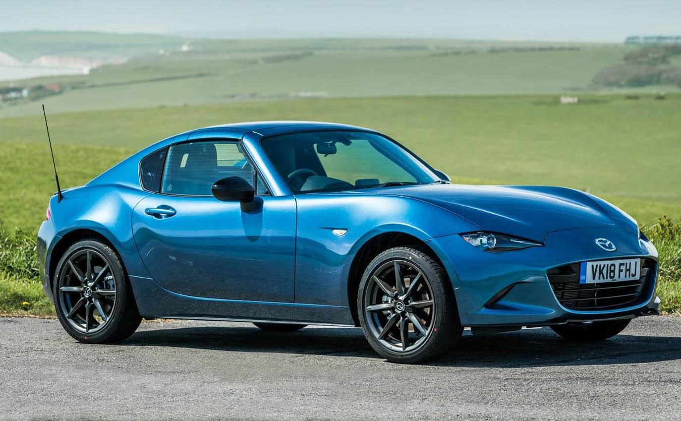 Kekurangan Mazda Sport Top Model Tahun Ini