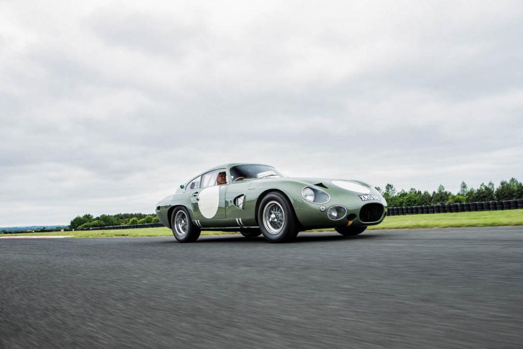 RM Sothebys - 1963 Aston Martin DP215 Grand Touring