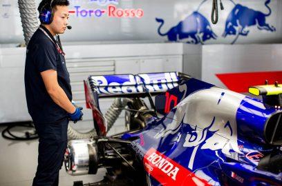 محرك هوندا الجديد في الفورمولا واحد سيعطي ريد بُل الأجنحة المطلوبة