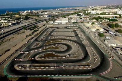 عبد اللـه الدوسري يُنهي الجولة الثالثة من تحدي آيامي أكس 30 الإماراتي عاشرًا
